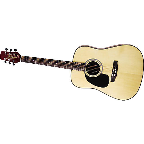 Jasmine Dreadnought Lace S33LH Left-Handed Acoustic Guitar thumbnail