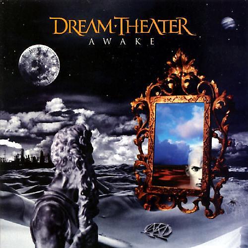 Alliance Dream Theater - Awake thumbnail