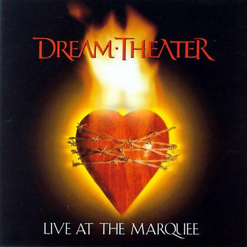 Alliance Dream Theater - Live at the Marquee thumbnail