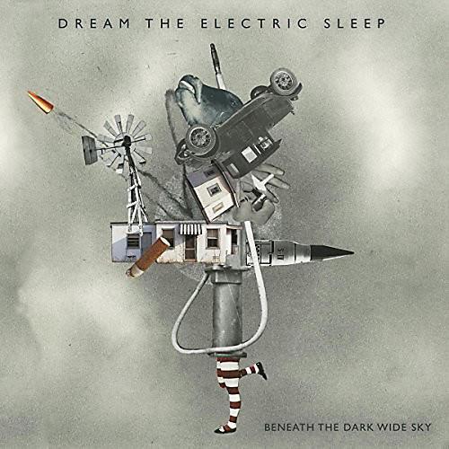 Alliance Dream the Electric Sleep - Beneath The Dark Wide Sky thumbnail