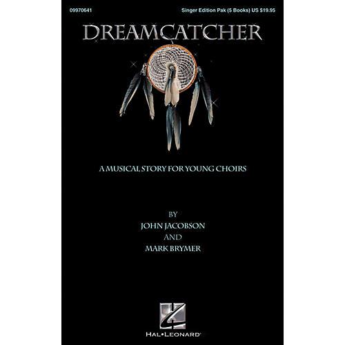 Hal Leonard Dreamcatcher-thumbnail