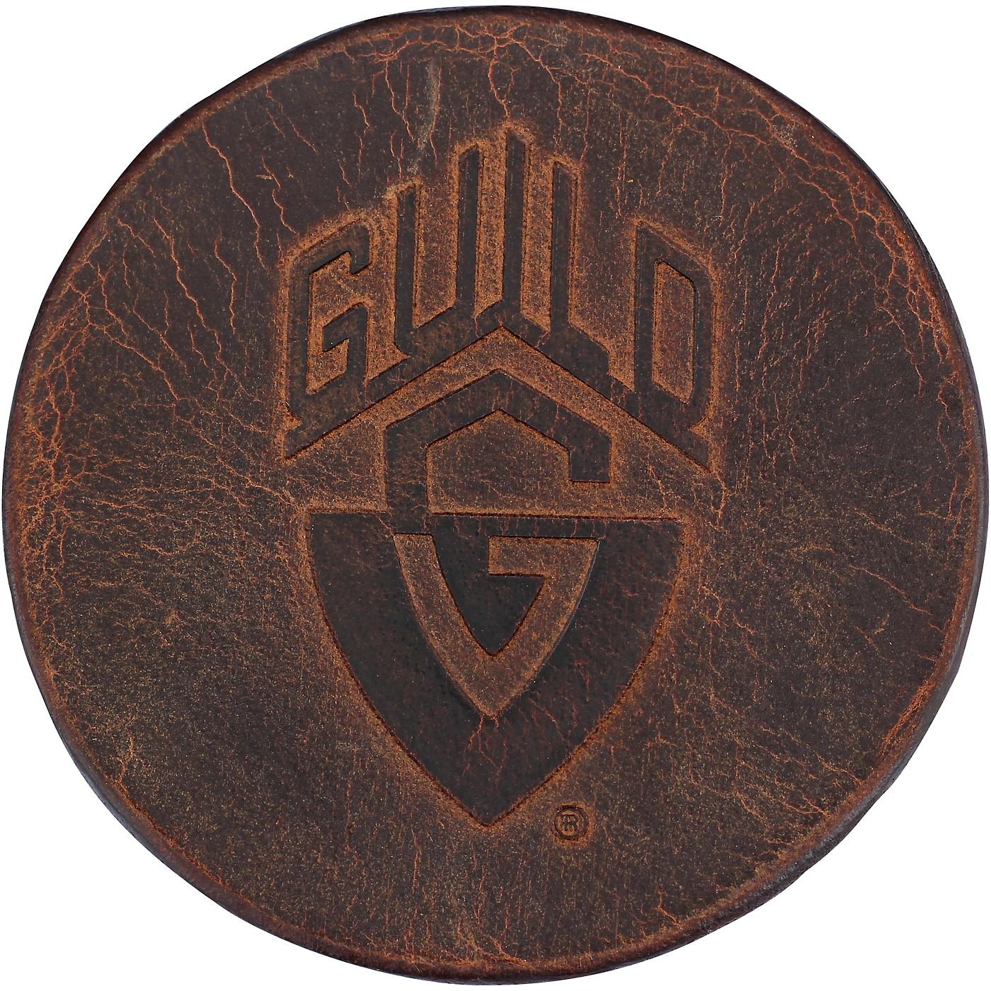 Guild Drink Coaster - Brown thumbnail