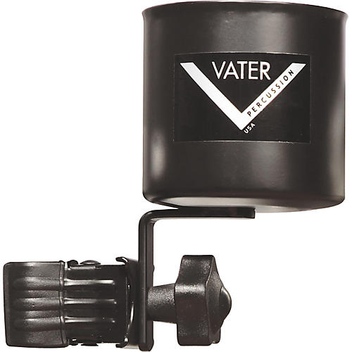 Vater Drink Holder with Clamp-thumbnail