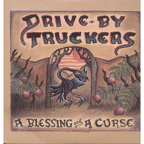 Alliance Drive-By Truckers - A Blessing and A Curse thumbnail