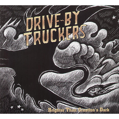 Alliance Drive-By Truckers - Brighter Than Creations Dark thumbnail
