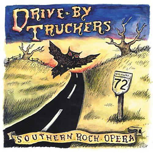 Alliance Drive-By Truckers - Southern Rock Opera thumbnail