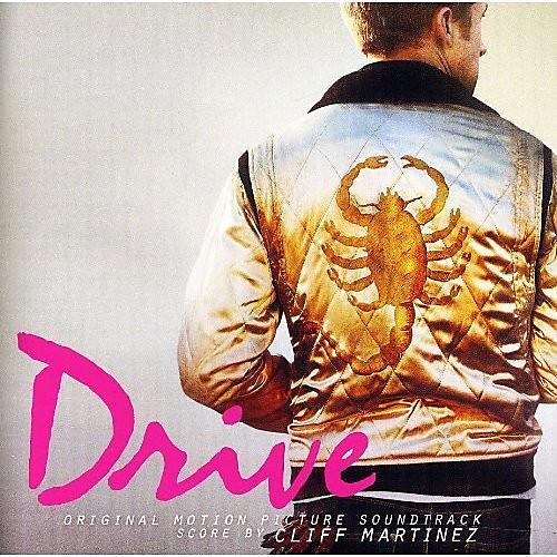 Alliance Drive (Original Motion Picture Soundtrack) thumbnail