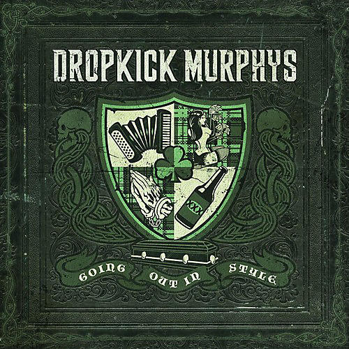 Alliance Dropkick Murphys - Going Out in Style thumbnail