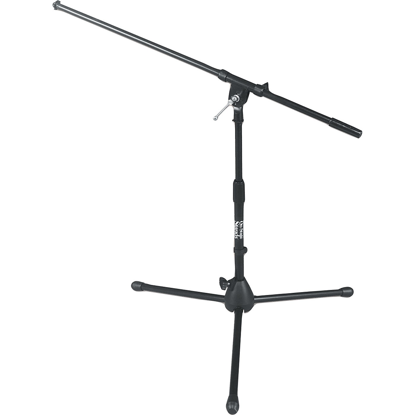 On-Stage Drum / Amp Tripod Mic Stand with Boom thumbnail