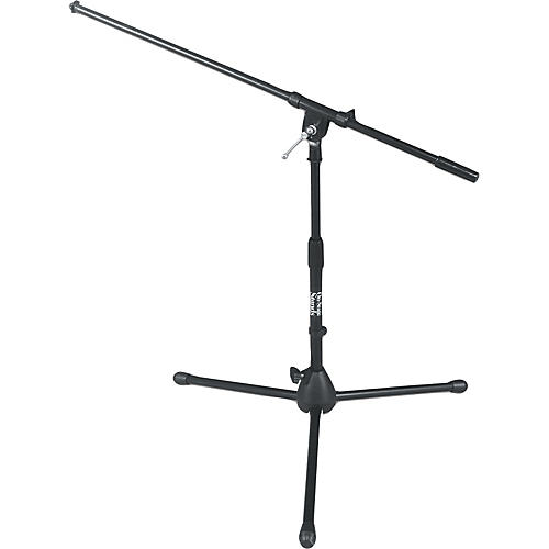 On-Stage Stands Drum / Amp Tripod Mic Stand with Boom thumbnail