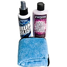 Trick Drums Drum Care Kit