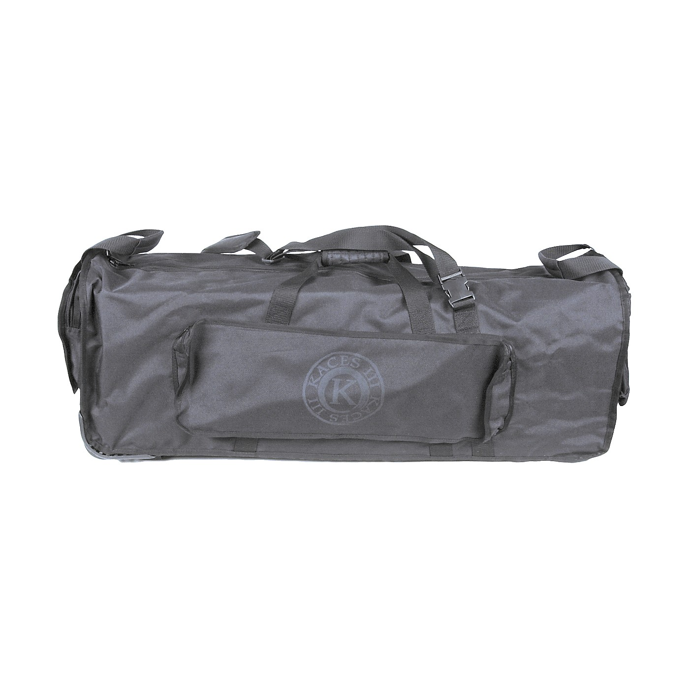 Kaces Drum Hardware Bag with Wheels thumbnail