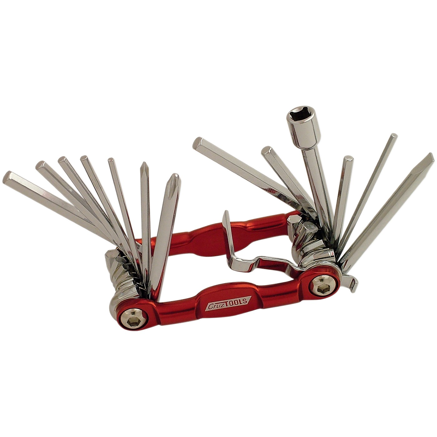 GROOVETECH TOOLS, INC. Drum Multi-Tool thumbnail