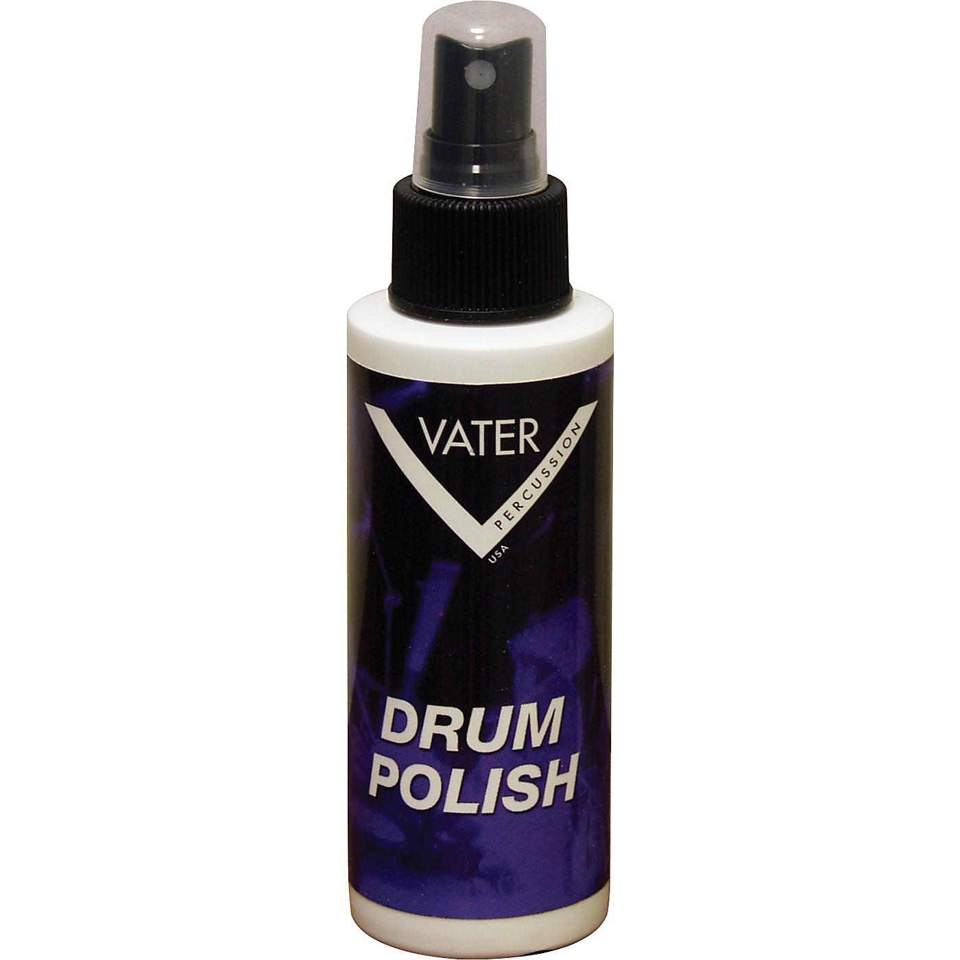 Vater Drum Polish thumbnail