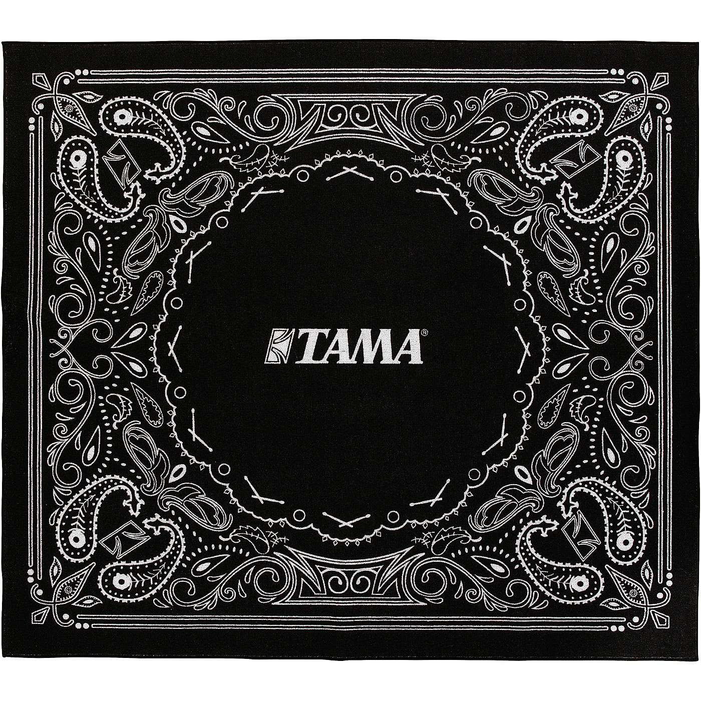 TAMA Drum Rug thumbnail