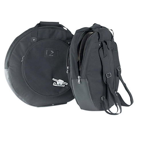 Humes & Berg Drum Seeker Cymbal Bag with Dividers thumbnail