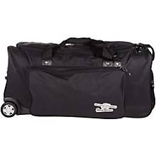 Humes & Berg Drum Seeker Tilt-N-Pull Companion Bag