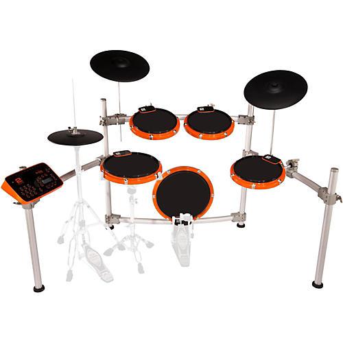 2Box DrumIt Five Series Electronic Drum Kit thumbnail