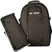 Vic Firth Drummer's Backpack With Removable Stick Bag