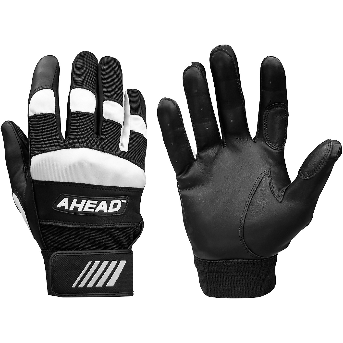 Ahead Drummer's Gloves with Wrist Support thumbnail