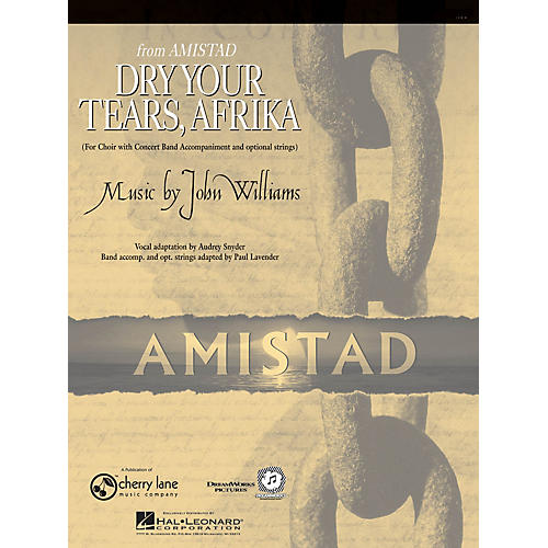 Cherry Lane Dry Your Tears, Afrika (from Amistad) Pop Specials for Strings Series Arranged by Paul Lavender thumbnail