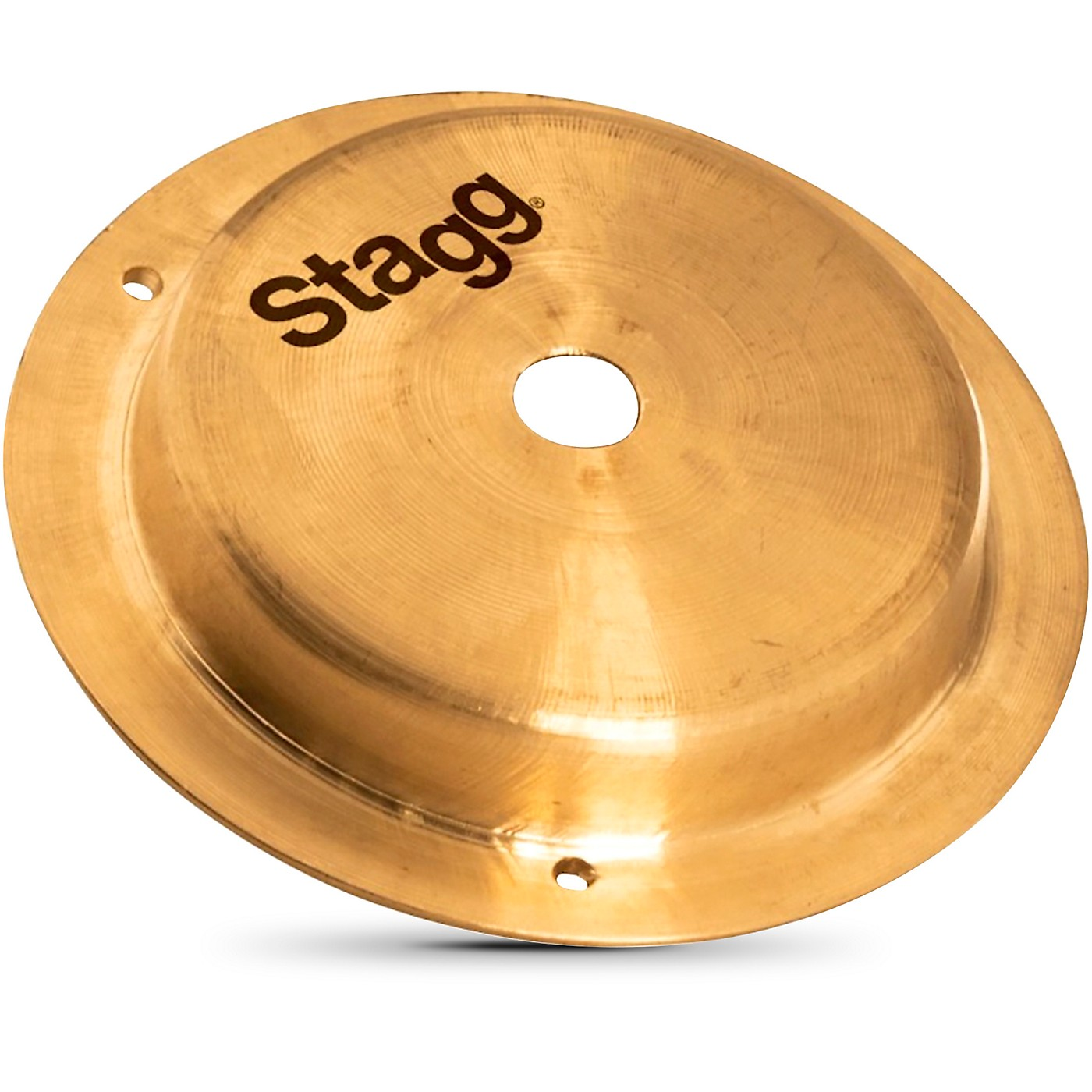 Stagg Dual Hammered Pure Bell thumbnail