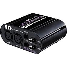 ART Dual Transformer/Isolator Hum Eliminator