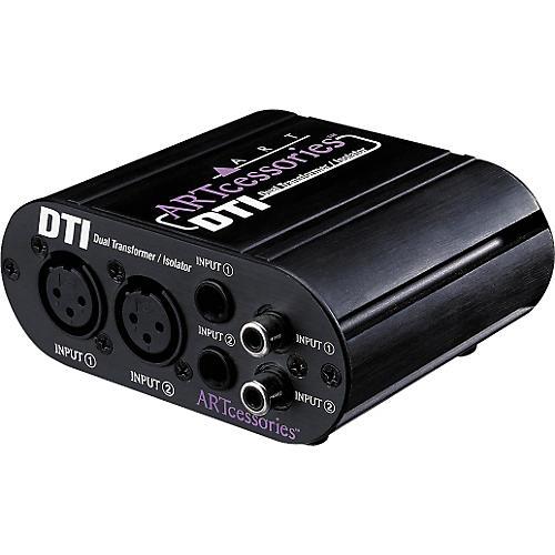 ART Dual Transformer/Isolator Hum Eliminator thumbnail