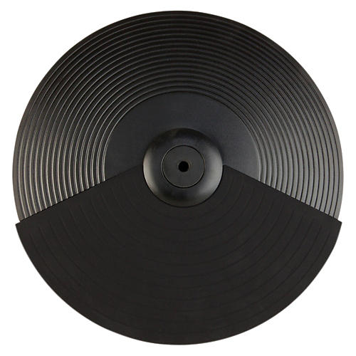 Dual Zone Choke Cymbal Pad Wwbw