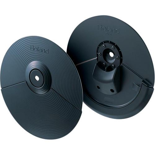 Roland Dual Zone Hi-Hat Cymbal Pad thumbnail