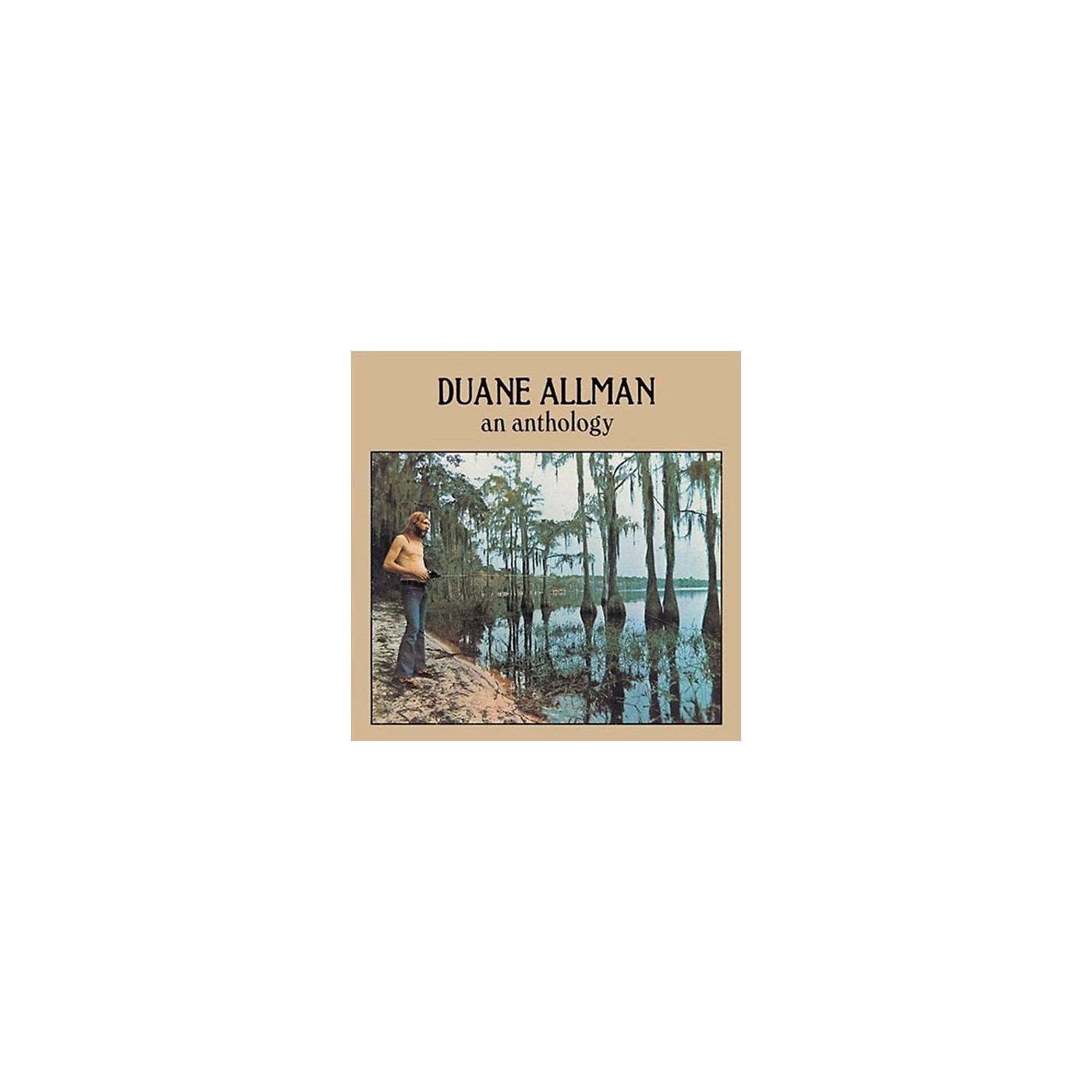 Alliance Duane Allman - An Anthology thumbnail