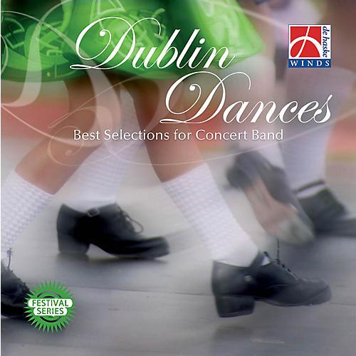 Hal Leonard Dublin Dances Cd Concert Band thumbnail