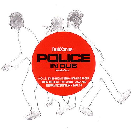 Alliance Dubxanne - Police in Dub thumbnail