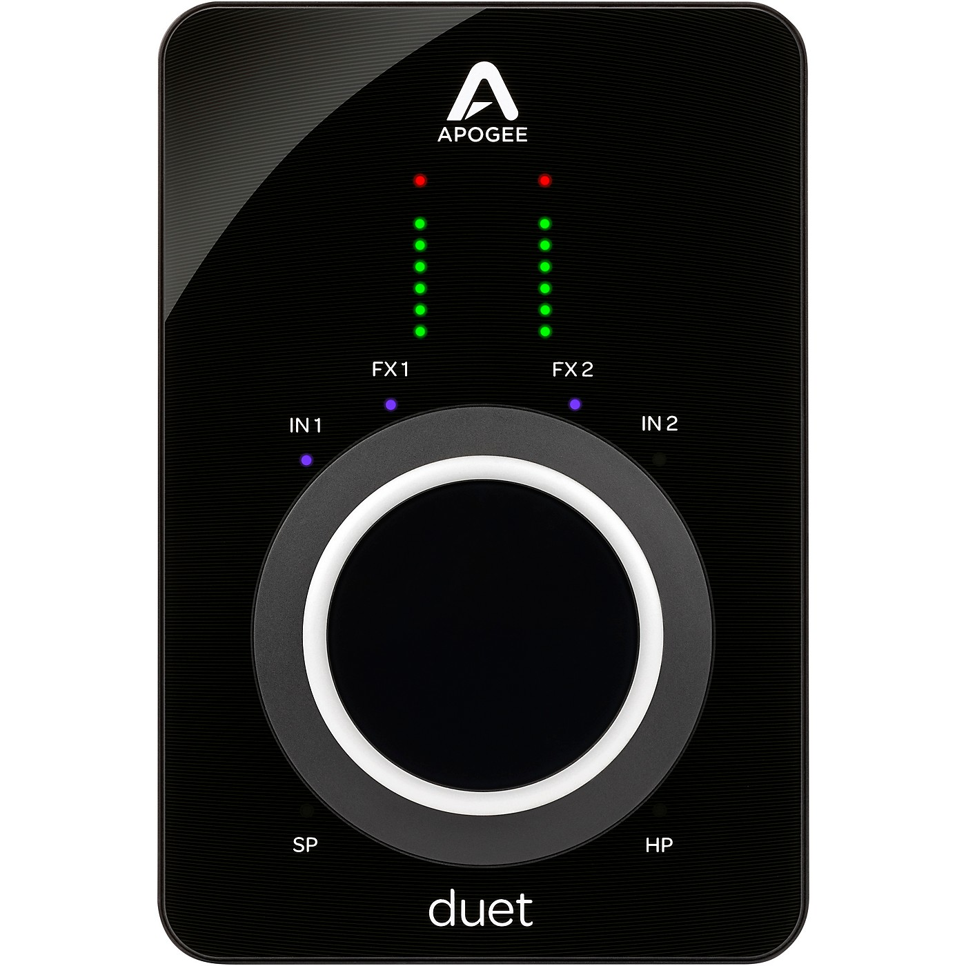 Apogee Duet 3 2x4 USB-C Audio Interface thumbnail
