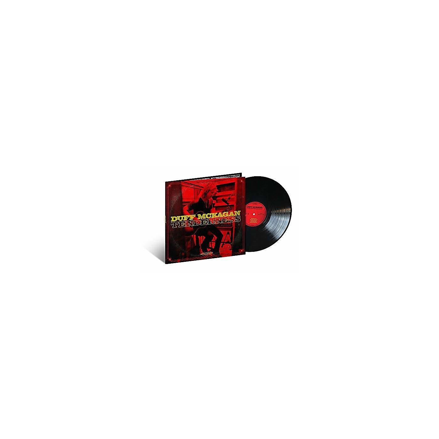 Alliance Duff McKagan - Tenderness thumbnail