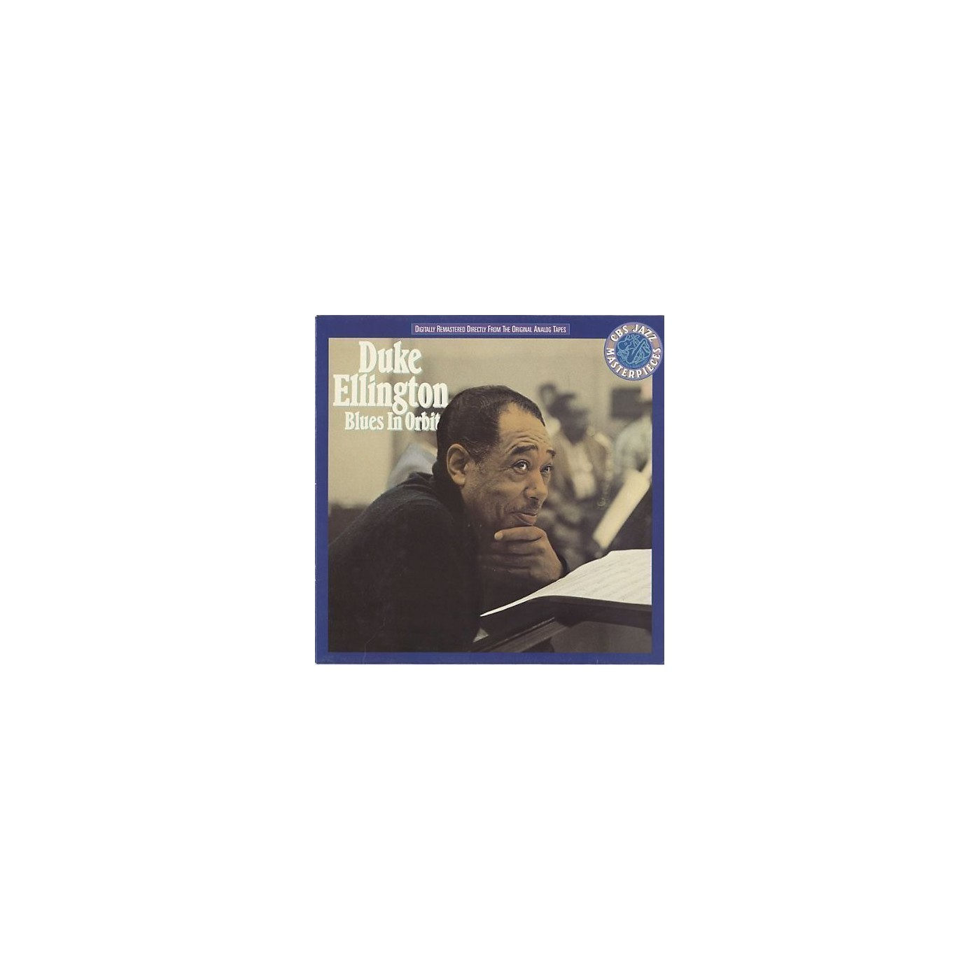Alliance Duke Ellington - Blues In Orbit + 2 Bonus Tracks thumbnail