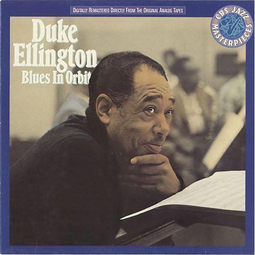 Alliance Duke Ellington - Blues In Orbit + 2 Bonus Tracks thumbnail