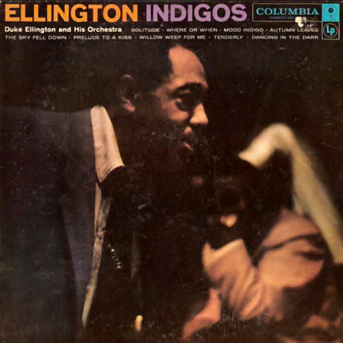 Alliance Duke Ellington - Indigos thumbnail