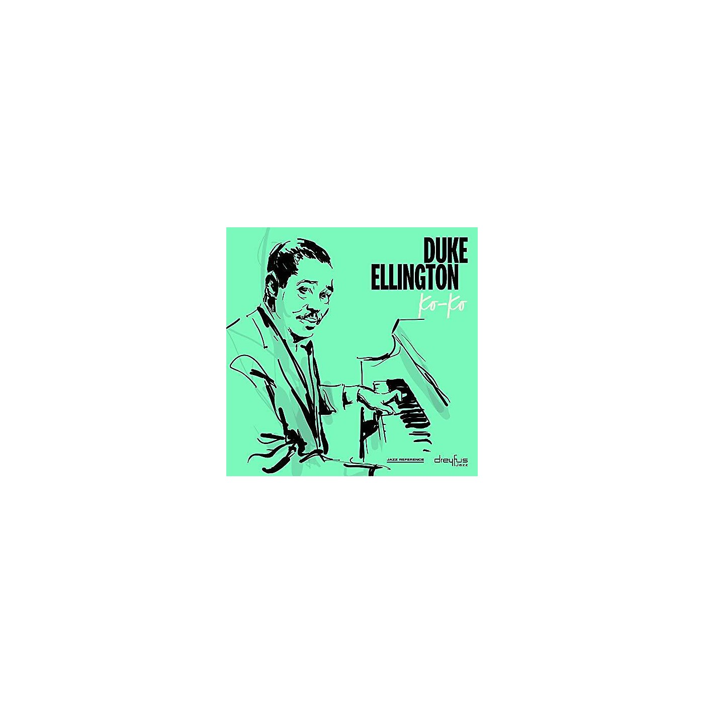 Alliance Duke Ellington - Ko-Ko thumbnail