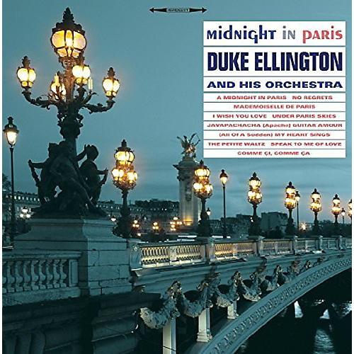Alliance Duke Ellington - Midnight In Paris thumbnail