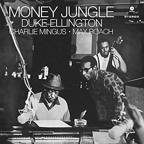 Alliance Duke Ellington - Money Jungle thumbnail