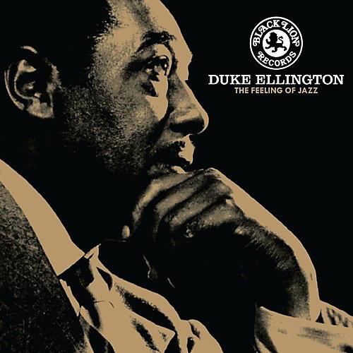 Duke Ellington The Feeling Of Jazz Wwbw