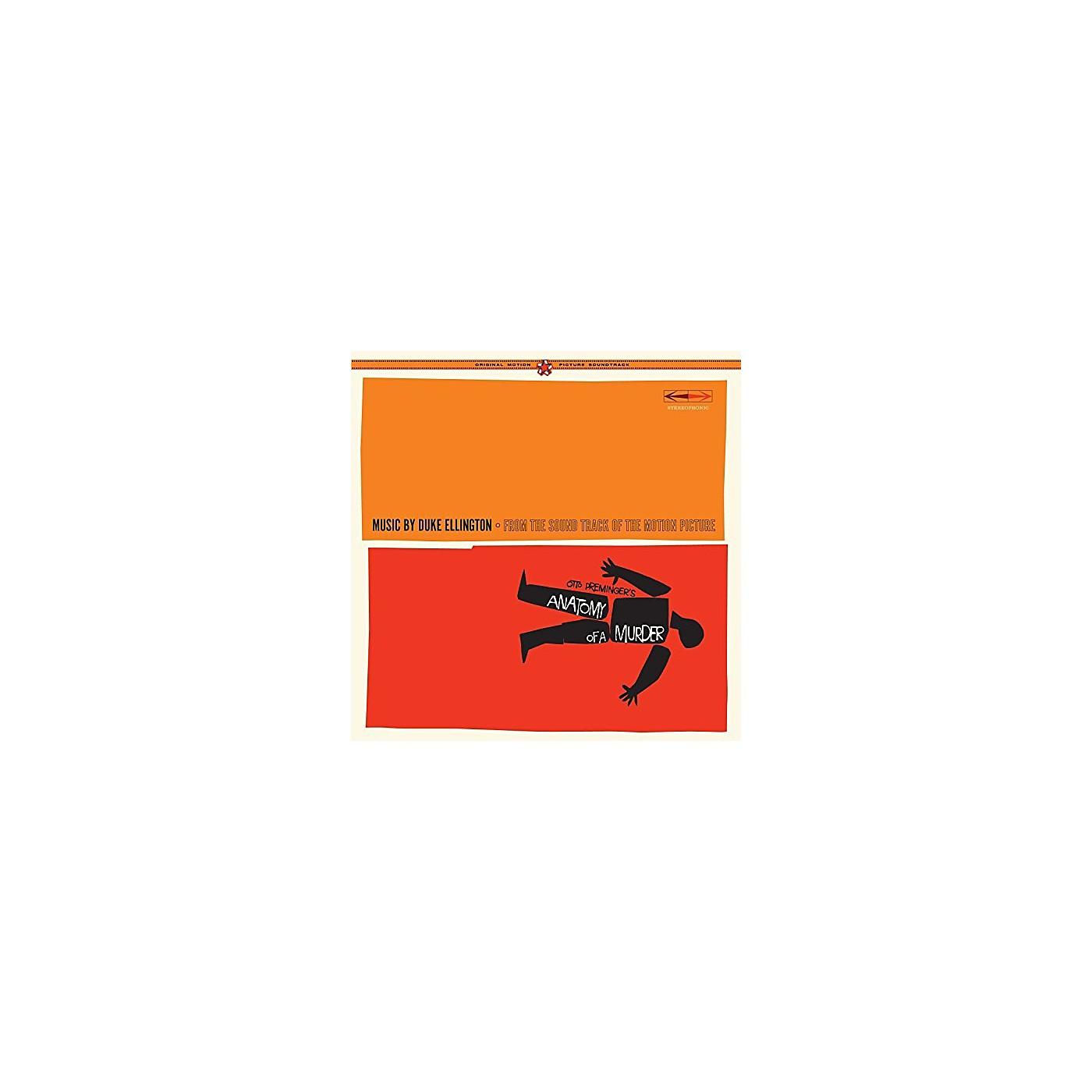Alliance Duke Ellington & His Orchestra - Anatomy of a Murder (Original Motion Picturee Soundtrack) thumbnail