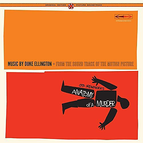 Alliance Duke Ellington & His Orchestra - Anatomy of a Murder (Original Motion Picturee Soundtrack) thumbnail