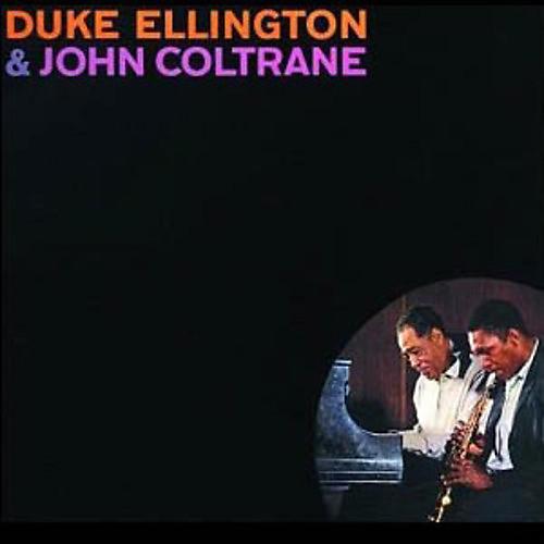 Alliance Duke Ellington & John Coltrane - Duke Ellington & John Coltrane thumbnail