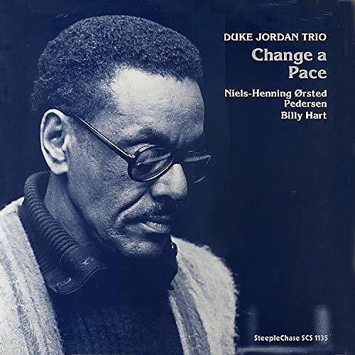 Alliance Duke Jordan - Change a Pace thumbnail
