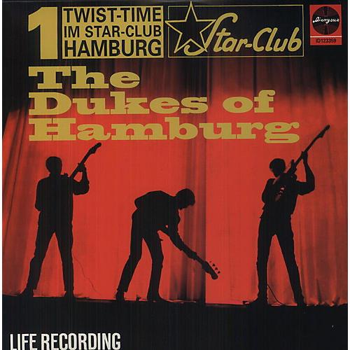 Alliance Dukes of Hamburg - Twist Time: Imstar Club Hamburg thumbnail