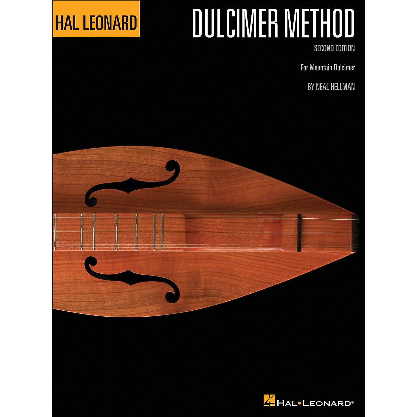 Hal Leonard Dulcimer Method for Beginning To Intermediate Players thumbnail