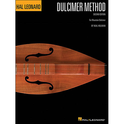Hal Leonard Dulcimer Method for Beginning To Intermediate Players thumbnail