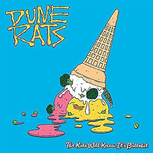 Alliance Dune Rats - Kids Will Know It's Bullshit thumbnail